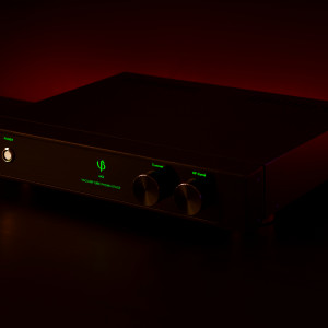 Phono preamps